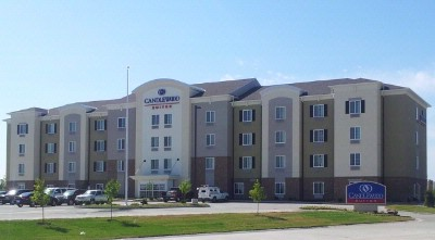 Candlewood Suites St. Joseph 1 of 3