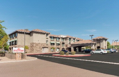 Image of Hawthorn Suites Tempe