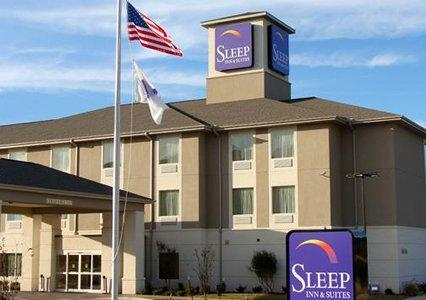 Sleep Inn & Suites 8 of 11