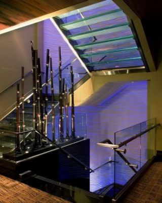 Lobby Staircase 8 of 11
