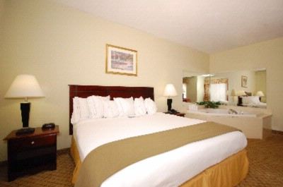 Holiday Inn Express Dandridge 1 of 16