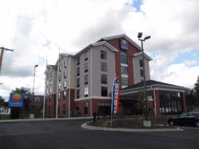 Comfort Inn & Suites Patuxent River Nas 1 of 21