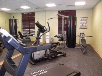 Fitness Room 5 of 21