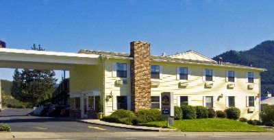Best Western Grants Pass Inn 1 of 7