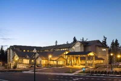 Staybridge Suites Mukilteo 2 of 7