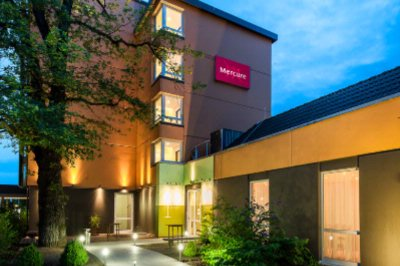 Image of Mercure Berlin City West