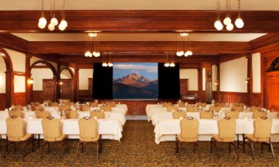 Macgregor Ballroom Accommodates 300 Ppl 4 of 10