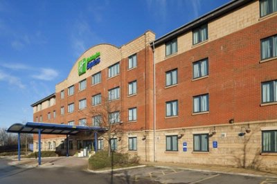 Image of Holiday Inn Express Liverpool Knowsley M57 Jct.4