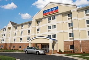 Candlewood Suites North 1 of 6