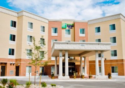 Holiday Inn Express Suites Denver North Thornton 12030 Grant St Co 80241