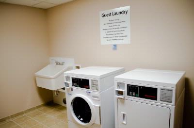 On-Site Guest Laundry 11 of 14