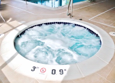 Indoor Whirlpool 5 of 14