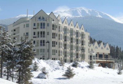Image of Winter Park Mountain Lodge