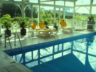 Indoor Heated Swimming Pool 9 of 10