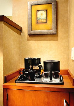 In-room Coffee Service 7 of 10