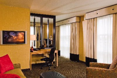 King Tower Suite-A Perfect Upgrade 8 of 15