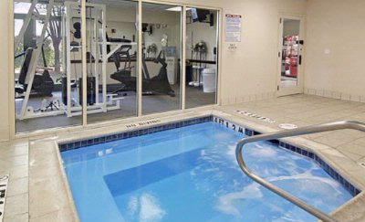 Fitness Center/ Spa 5 of 8