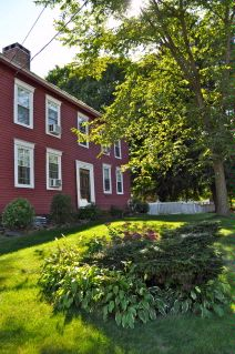 Bed And Breakfast Middletown Ct