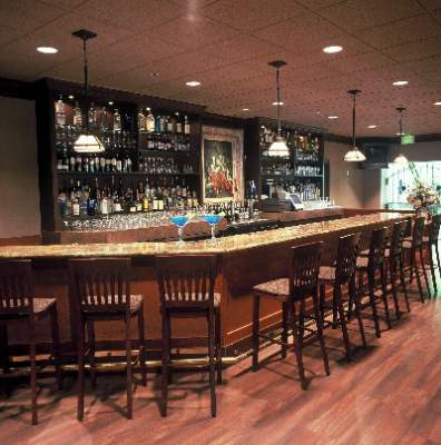 O Club Bar & Lounge Enjoy Your Favorite Spirits Wines & Beers 5 of 16