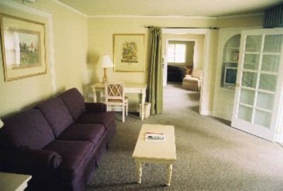 Lovely Sitting Room In Our 1 Bedroom Cottage Sleeps 4 Comfortably 9 of 16