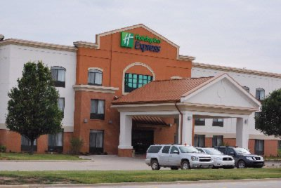 Holiday Inn Express Bloomington West 1 of 27
