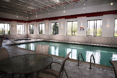 Indoor Pool 14 of 15