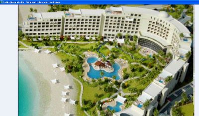 Sofitel Bahrain Zallaq Thalassa Sea & Spa 1 of 4