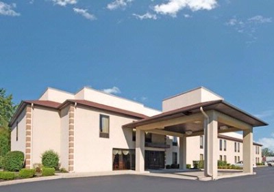 Comfort Inn Northeast Dayton