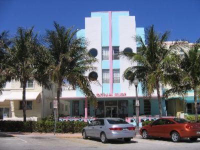 Ocean Surf Hotel 7436 Ter Miami Beach Fl 33141