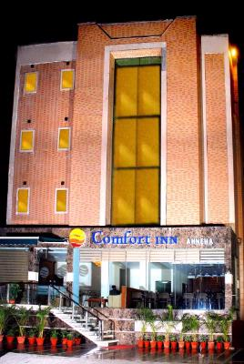 Comfort Inn Anneha 1 of 9