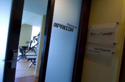 Fitness Centre By Precor 29 of 31