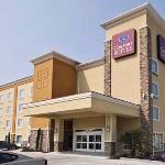 Comfort Suites Harvey 1 of 8
