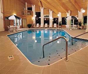 Indoor Pool 5 of 13