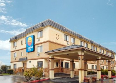 Americas Best Value Inn Stockton East / Hwy 99 1 of 5