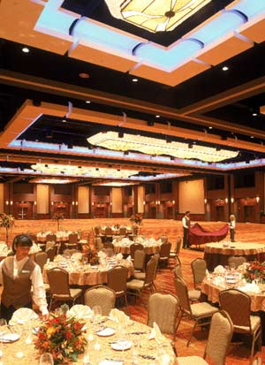 The Kierland Grand Ballroom 3 of 11