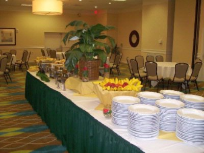 Private Buffet Breakfast 17 of 21