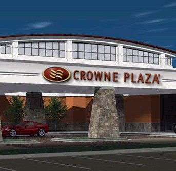 Image of Crowne Plaza Denver International Airport