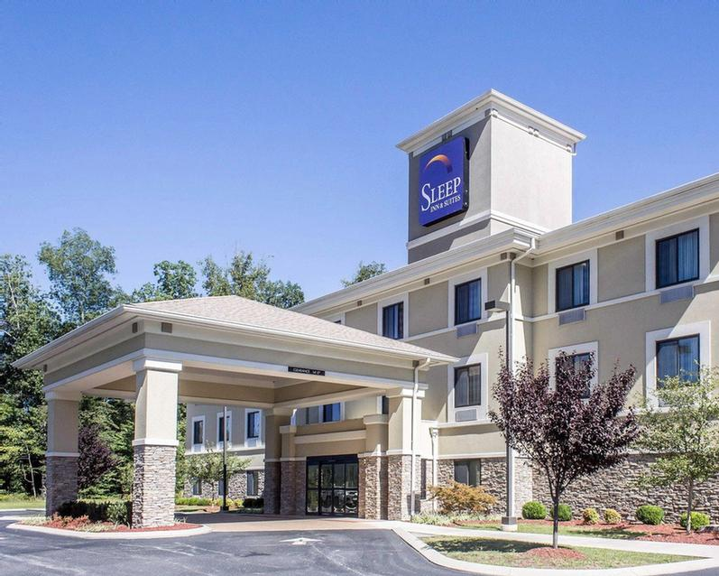 Sleep Inn & Suites 1 of 11