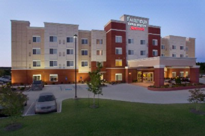 Fairfield Inn & Suites by Marriott Tupelo 1 of 14