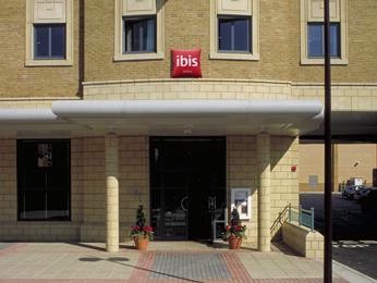 Image of Ibis London Stratford