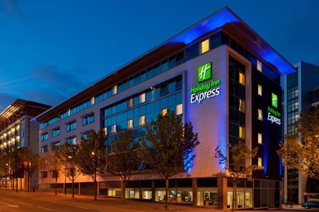 Holiday Inn Express Newcastle City Centre 1 of 6
