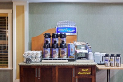 Complimentary Coffee And Tea For Our Valued Guests 8 of 16