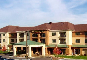The Courtyard By Marriott Peoria Il 2 of 10