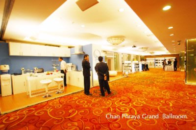 Chaophraya Grand Ballroom 26 of 31