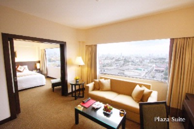 Plaza Suite (1 B/r) 6 of 31