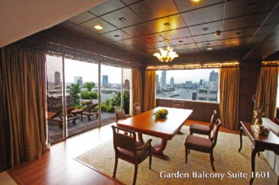 Terrace Suite With Garden Balcony 7 of 31