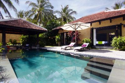 Two Bedroom Pool Villa 12 of 14