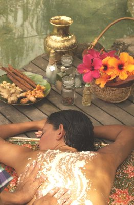 Balinese Massage 9 of 16