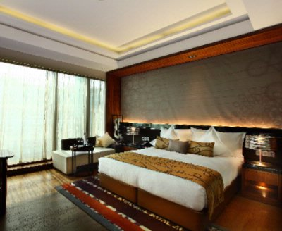 Crowne Plaza New Delhi Rohini 1 of 25