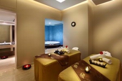 Spa Therapy Rooms 18 of 25
